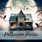 Halloween House (200 cm)